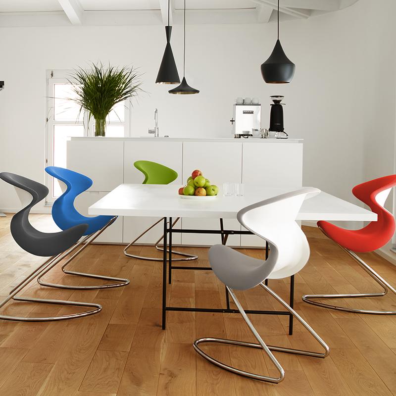 nowoczesny fotel oyo