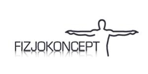 fizjokoncept partner logo