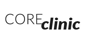 core clinic partner logo