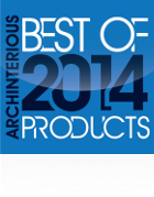 3Dee Archinterious Best of 2014 Products