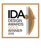 Aeris numo ida design awards gold winner