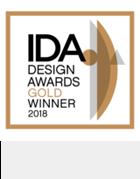 Aeris numo ida design awards gold winner