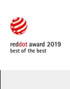 Aeris numo red dot award winner