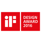 oyo IF Design Award 2016