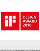 oyo IF Design Award 2016