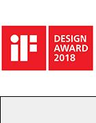 Standing mat_if design award