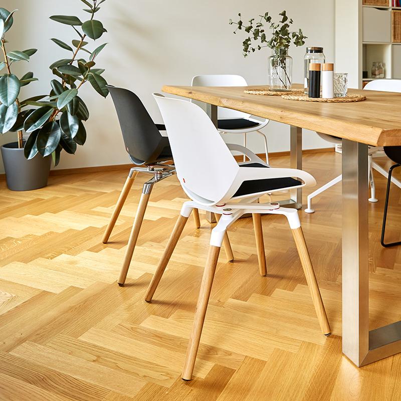 krzesło pokój socjalny