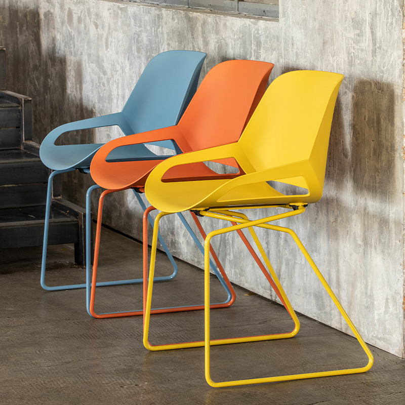 krzesło do poczekalni numo