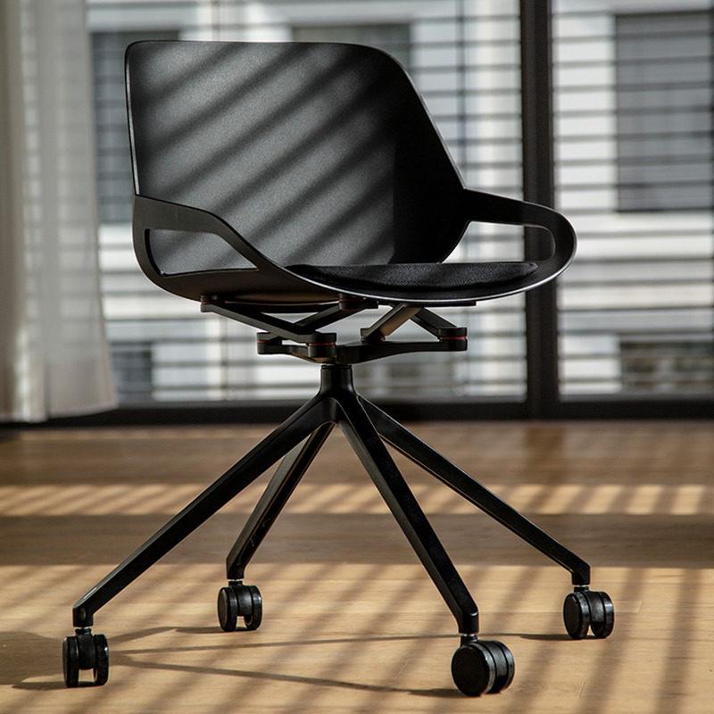 krzesło do gabinetu numo