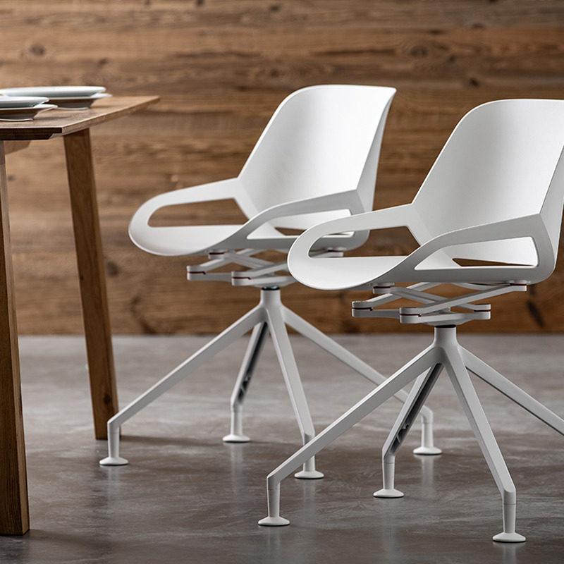 krzesło do salonu numo