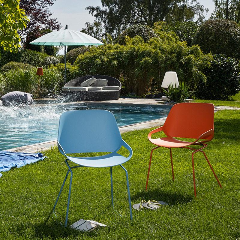 krzesło do ogrodu numo