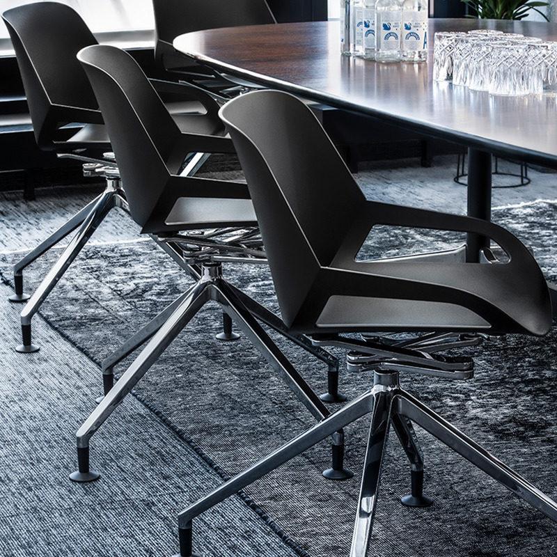 krzesło do sali spotkań numo