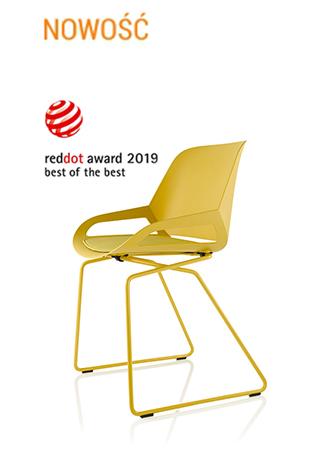 krzesło numo