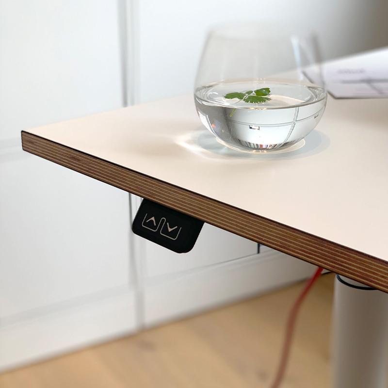 sterownik biurko regulowane elektrycznie