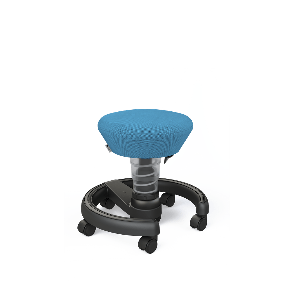 ergonomiczne stołki swoppster