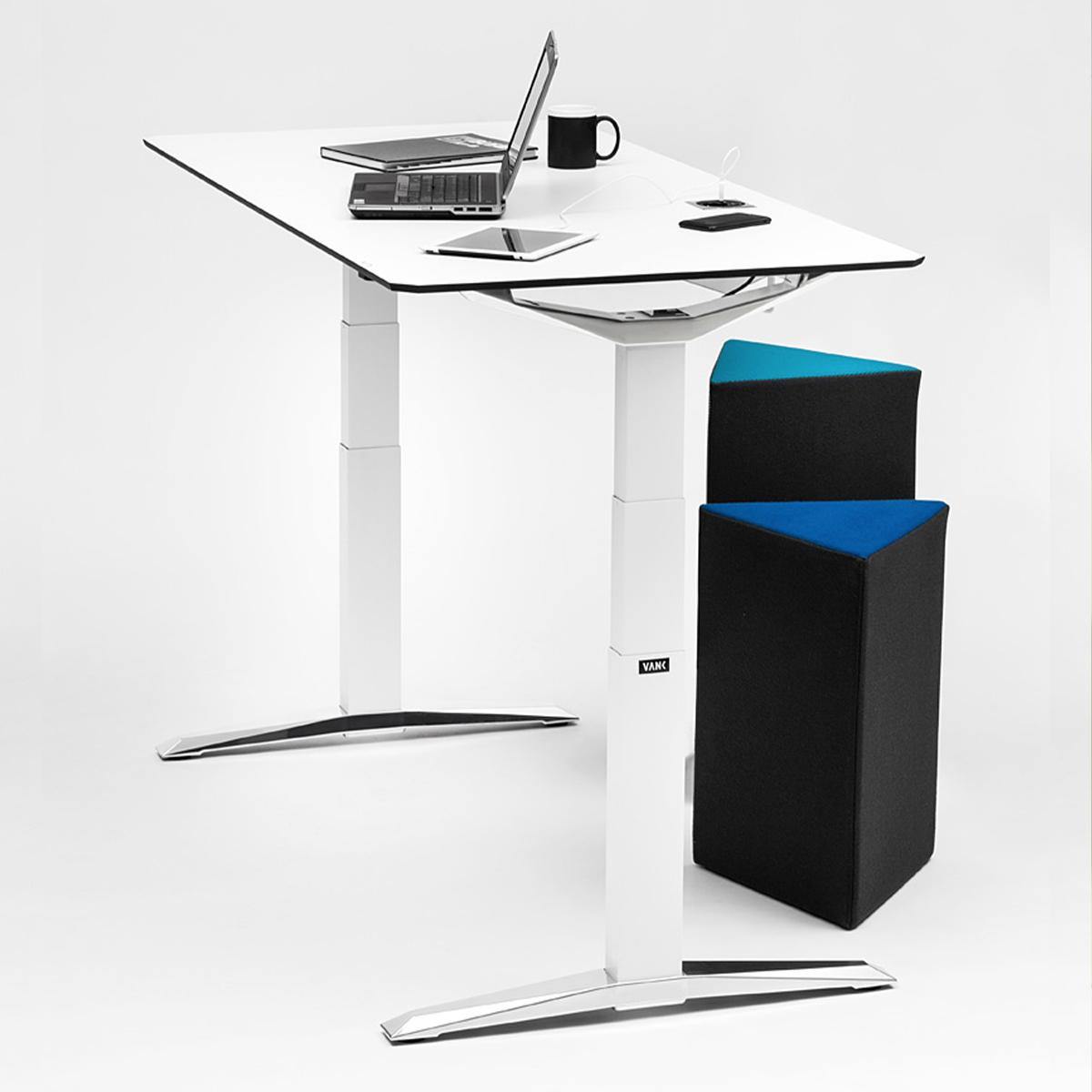biurko regulowane elektrycznie VANK_MOVE HSR